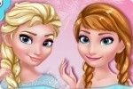 Frozen Make-up