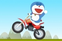 Doraemon Motorrace
